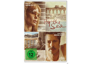 By The Sea - (DVD)