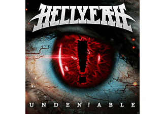 Hellyeah - Unden!Able (Deluxe Edition) - (CD)