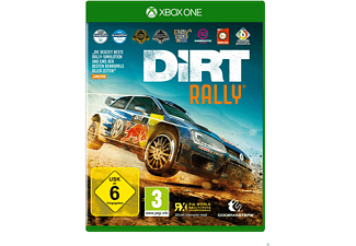 dirt rally xbox one spiele online kaufen bei mediamarkt. Black Bedroom Furniture Sets. Home Design Ideas