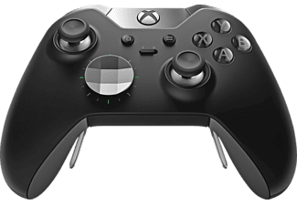MICROSOFT Xbox One Elite Wireless Controller - Svart