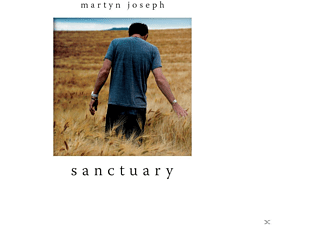 Martyn Joseph - Sanctuary [CD]