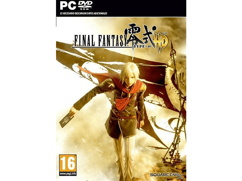 Final Fantasy Type 0 PC gaming   offline pc παιχνίδια pc computing   tablets   offline παιχνίδια pc gami