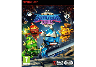 Super Dungeon Bros (EU) PC