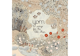 Yom - Songs for the Old Man - (CD)