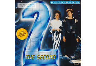 Radiorama - The Second (Deluxe Edition) (2 - (CD)
