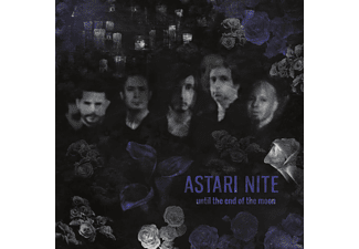 Astari Nite - Until The End Of The Moon - (CD)