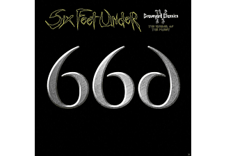 Six Feet Under - Graveyard Classis IV-Number of the Priest - (CD)