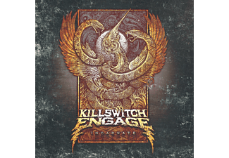 Killswitch Engage - Incarnate - (Vinyl)