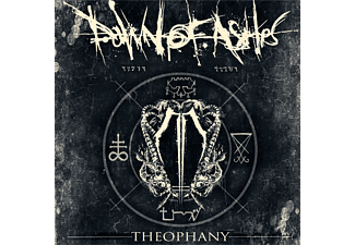 Dawn Of Ashes - Theophany [CD]
