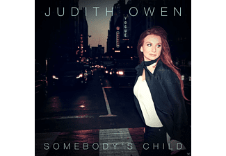 Judith Owen - Somebody's Child - (Vinyl)
