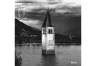 Messa - Belfry - (CD)