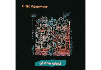 Attic Abasement - Dream News - (CD)