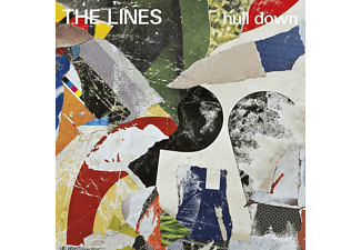 Lines - Hull Down - (CD)