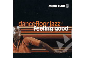 VARIOUS - Mojo Club Vol.12-Feeling Good [CD]