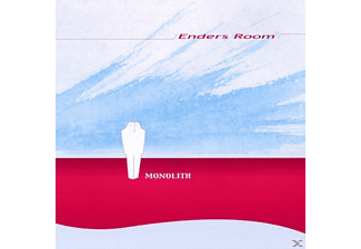 Enders Room - Monolith - (CD)