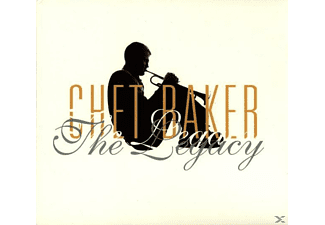 Chet Baker - Legacy Vol.1 - (CD)