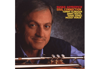 Goykovich Dusko - Soul Connection - (CD)