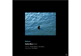 Carlos Bica - Believer [CD]