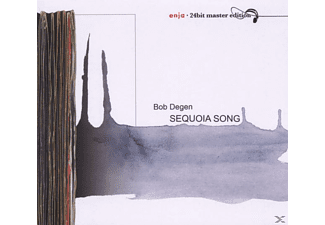 Bob Degen - Sequoia Song-Enja24bit - (CD)