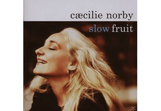 Caecilie Norby - Slow Fruit [CD]