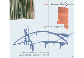Chick Corea - Mystic Bridge-Enja24bit - (CD)