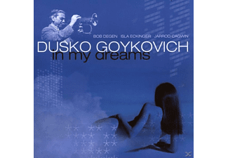 Goykovich Dusko - In My Dreams - (CD)