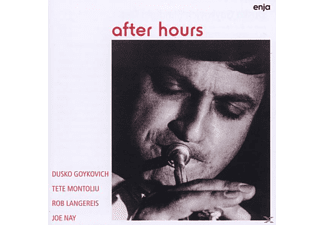 Goykovich Dusko - After Hours [CD]