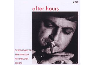 Goykovich Dusko - After Hours - (CD)