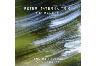 Peter Materna - The Dancer - (CD)
