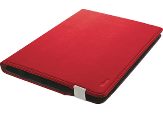 TRUST Primo Folio Case-Stand 10'' Tablets Red - (20316 )