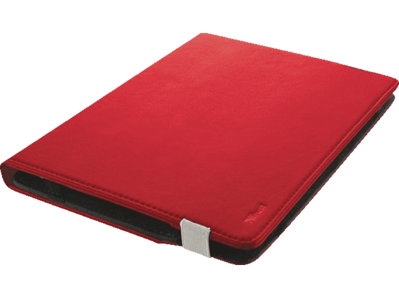 TRUST Primo Folio Case-Stand 10 Tablets Red - (20316 ) laptop  tablet  computing  tablet   ipad θήκες tablet