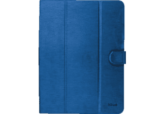 TRUST AEXXO Universal Folio Case For 10.1'' Tablets Blue - (21205)