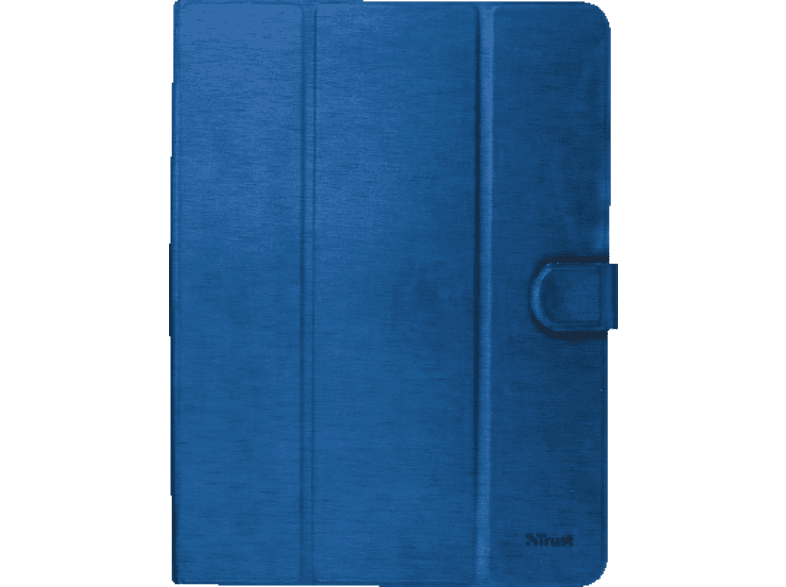 TRUST AEXXO Universal Folio Case For 10.1 Tablets Blue - (21205) computing   tablets   offline αξεσουάρ tablet θήκες tablet έως 10 1 laptop  tabl