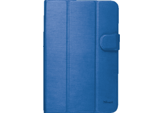 TRUST AEXXO Universal Folio Case For 9.7'' Tablets Blue - (21207)