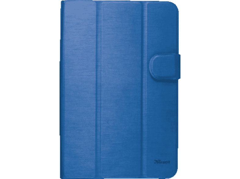 TRUST AEXXO Universal Folio Case For 9.7 Tablets Blue - (21207) computing   tablets   offline αξεσουάρ tablet θήκες tablet έως 10 1 laptop  tabl