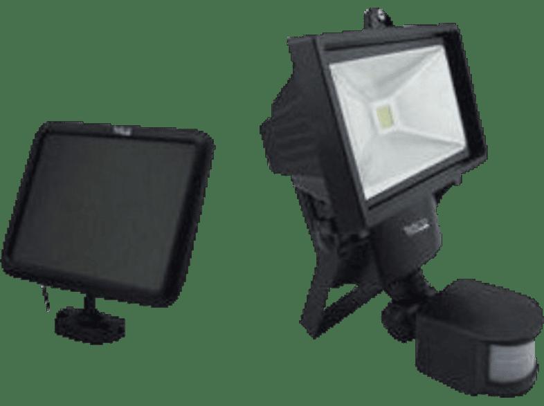 TELCO Προβολέας ηλιακός με LED και αισθητήρα κίνησης - (02.814) είδη σπιτιού   μικροσυσκευές ασφάλεια σπιτιού αξεσουάρ ασφάλεια σπιτιού