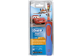 BRAUN Oral-B Vitality Kids Cars 3+ (80268189)