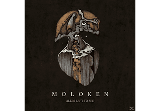 Moloken - All is Left to See [CD]