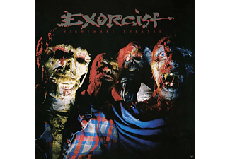 Exorcist - Nightmare Theatre - (CD)