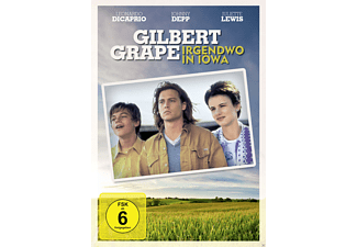 Gilbert Grape - Irgendwo in Iowa [DVD]