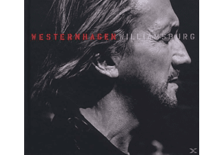 Marius Müller-Westernhagen - Williamsburg [CD EXTRA/Enhanced]