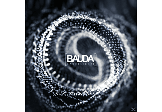 Bauda - Sporelights - (CD)