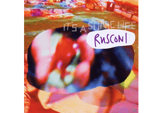 Rusconi - It's A Sonic Life - (CD)