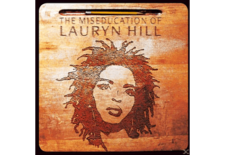 Lauryn Hill -  The Miseducation Of Lauryn Hill [Βινύλιο]