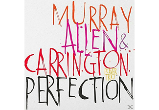 Murray Allen & Carrington Power Trio - Perfection - (CD)
