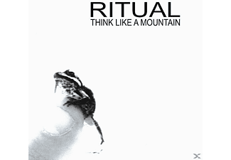 Ritual - Think Like A Mountain [CD]