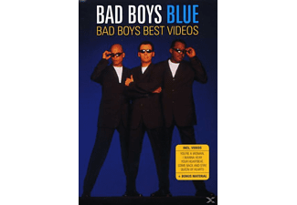 Bad Boys Blue - Bad Boys Blues [DVD]