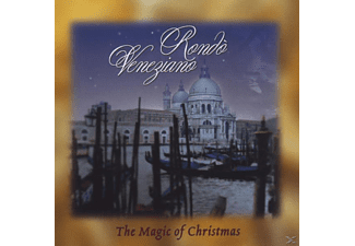Rondo Veneziano - The Magic Of Christmas [CD]