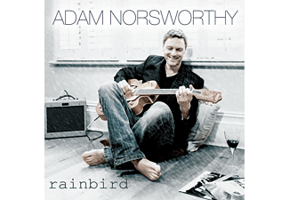 Adam Norsworthy - Rainbird [CD]