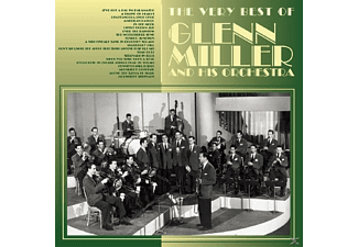 Glenn & His Orchestra Miller - Very Best Of - (CD)